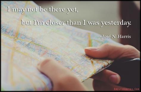 José-N.-Harris closer than yesterday