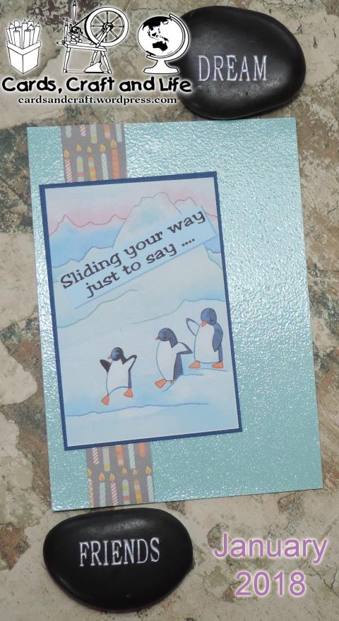 PenguinSlide