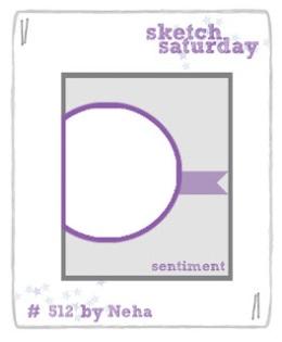 512 Sketch Saturday