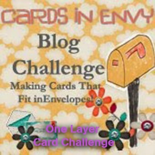 Cards in Envy Challenge