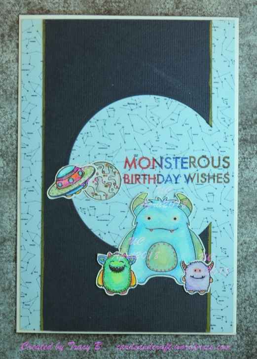 Monster Wishes Jun2018