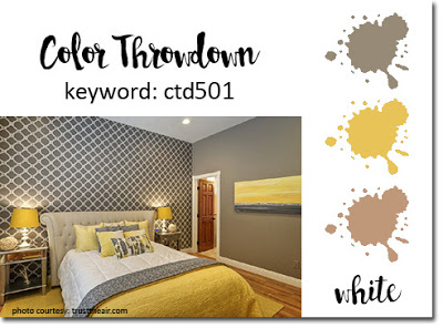 ColorThrowdown501