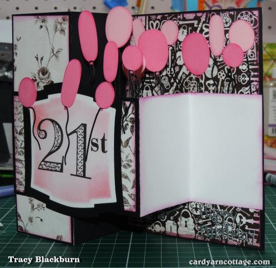 11 21st Birthday side