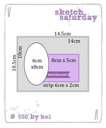 Sketch Saturday 550