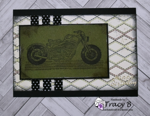 03 17 Motorbike