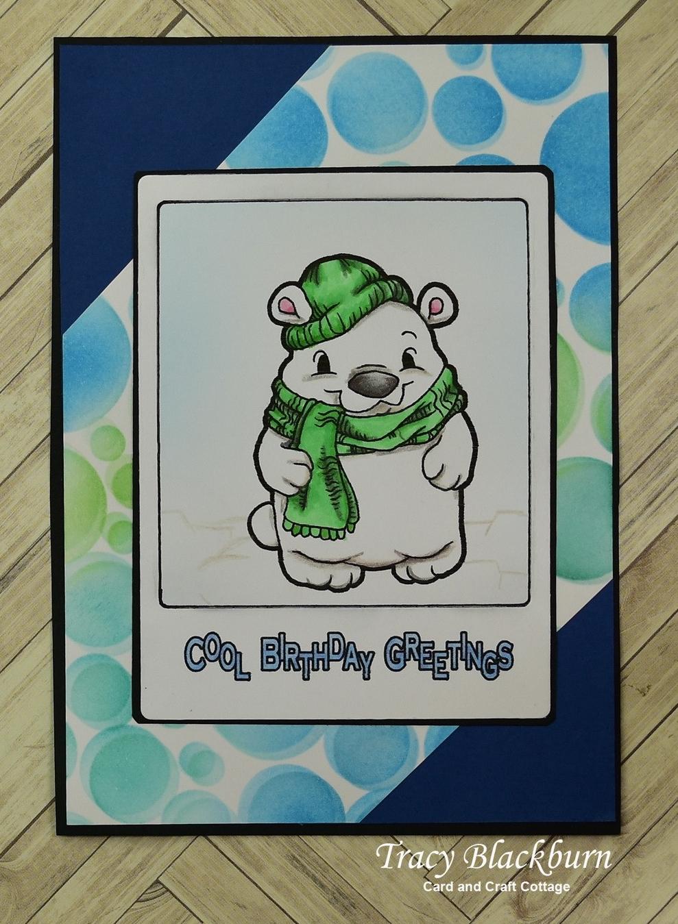 08 29 Polar Greetings