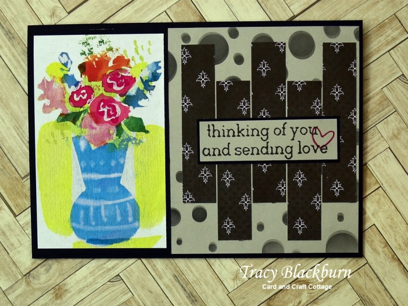 09 18 Vase of Flowers