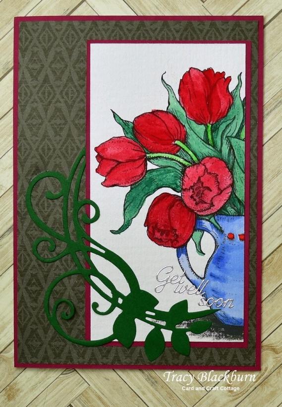09 25 Vase Tulips 2