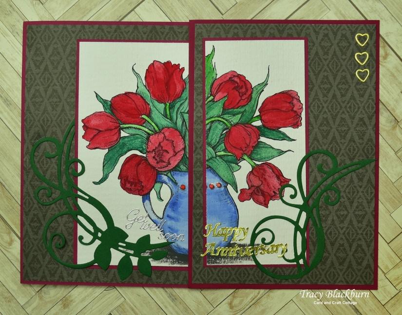 09 25 Vase Tulips