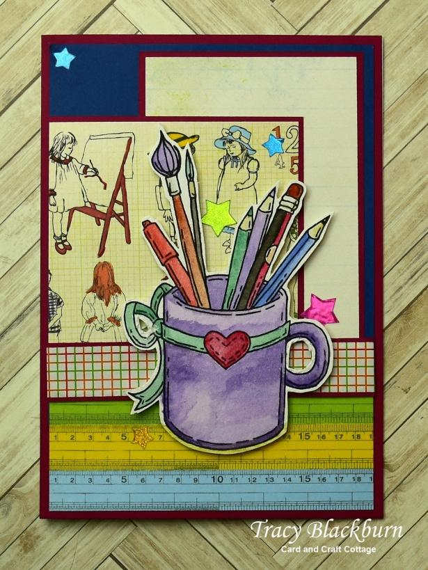 10 31 Art Mug
