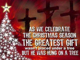 Reason for Christ's coming