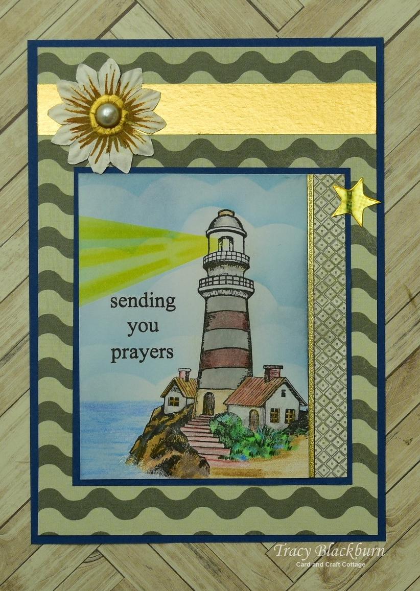 01 11 Sending Prayers