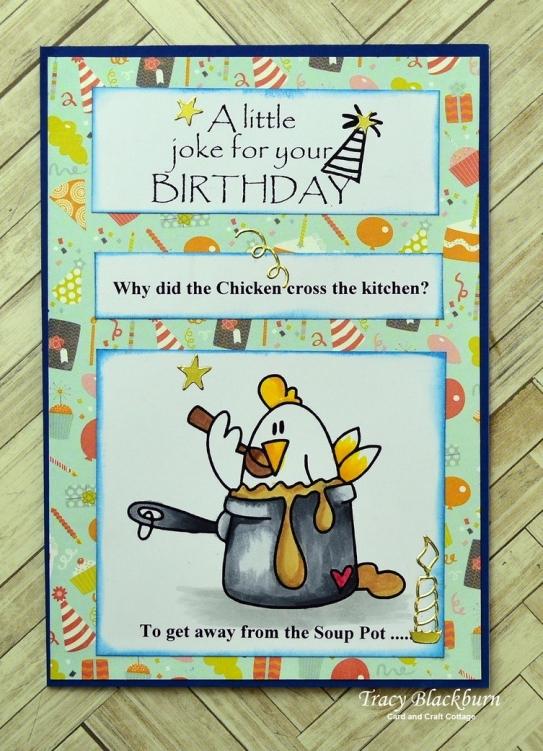 01 15 Bug Birthday Day5
